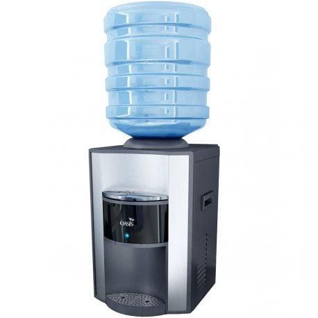 Oasis Onyx Countertop Bottled Water Cooler