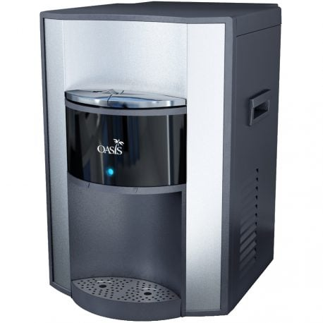 Oasis Onyx Plumbed In Water Cooler