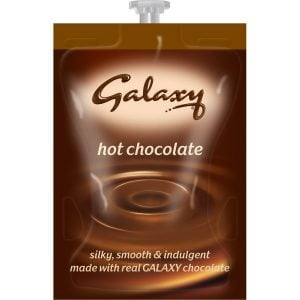 Flavia - Galaxy Hot Chocolate