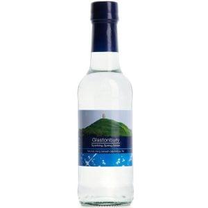 330ml Spring Water (Glass)