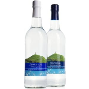 750ml Spring Water (Glass)