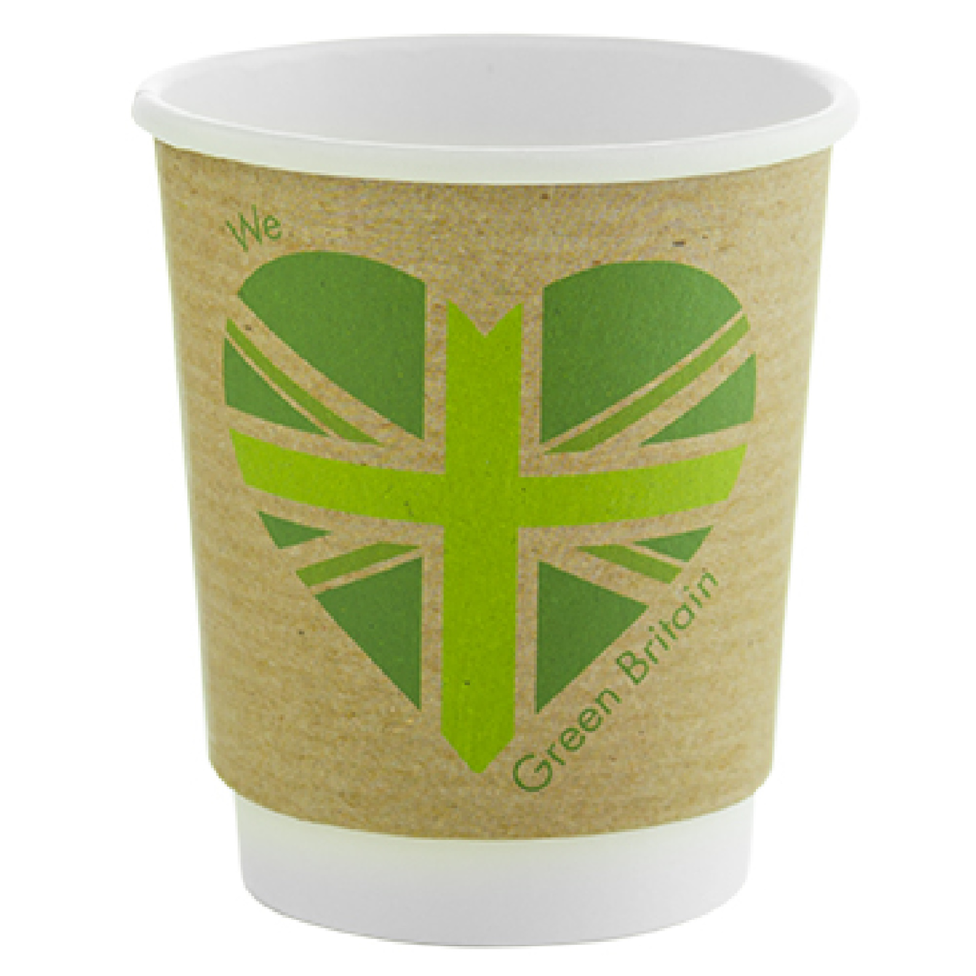 Compostable Coffee Cups | UK | Printed | Cup Lids | Takeaway