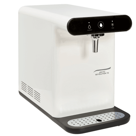 Arctic Revolution Plumbed Cooler