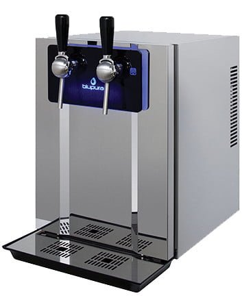 Blubar 80 Bottling System