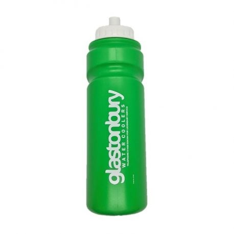 Refillable Sports Bottle