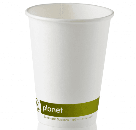 Biodegradable Water Cooler Cup