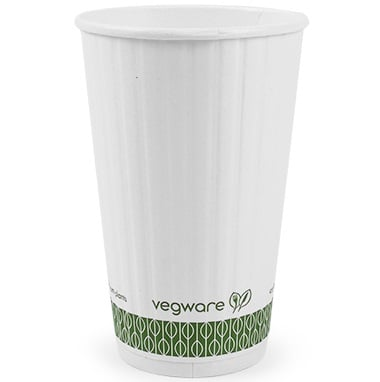 Vegware Hot Cup 16oz