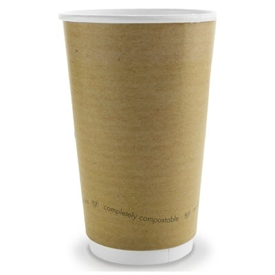 Vegware 16oz Hot Cup
