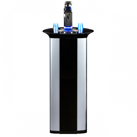 b5 Plumbed Water Cooler