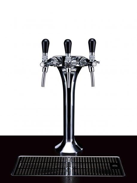 Borg & Overstrom u2 Bottling System